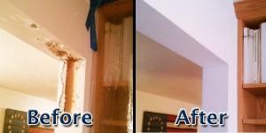 Sacramento drywall repair