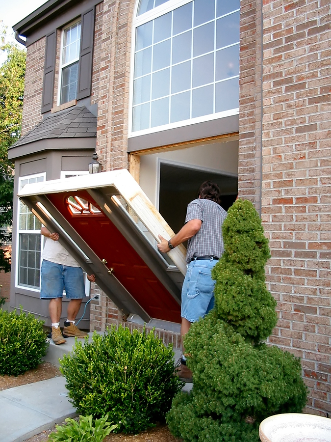Front Door Replacement in Sacramento & Front Door Replacement in Sacramento - Call 916-472-0507!