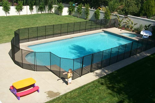 Pool Fencing: Repair & Installation in Sacramento - Call 916 ...