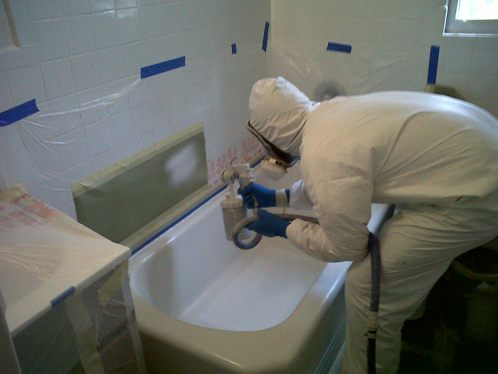 Bathtub Refinishing: What Is It - Call us at 916-472-0507!